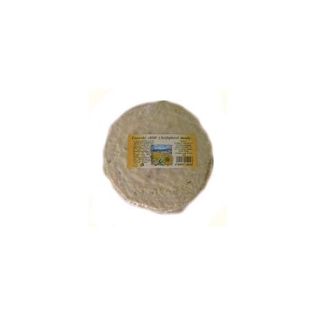 Placky chlebové bezlepkové 220g