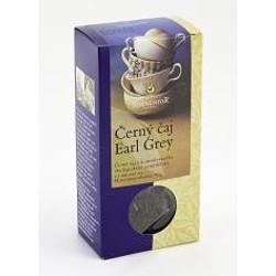 Bio Černý čaj Earl Grey syp.100g Son.