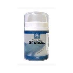 BIO Deo crystal tuhý Neutral 130g Urtekram