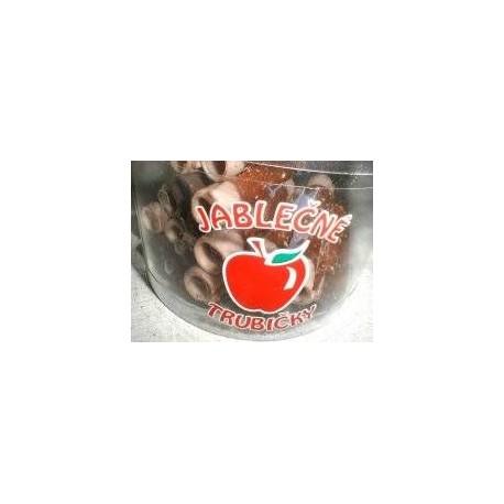 Trubička jabl.karob 1ks
