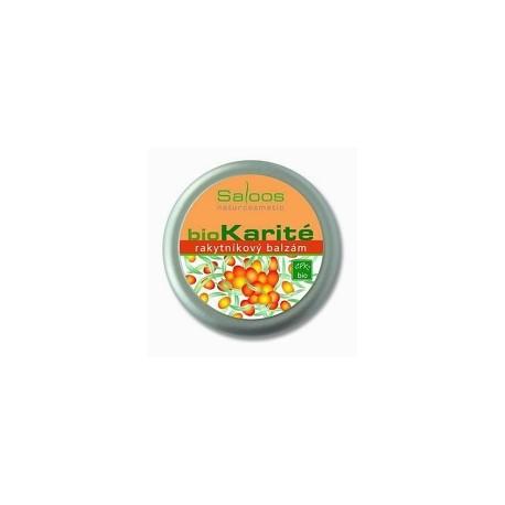 Bio Karité-Rakytník 50ml