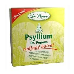 Psyllium 500g Popov