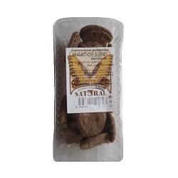 Sušenky amaranth.karob 150g NJ