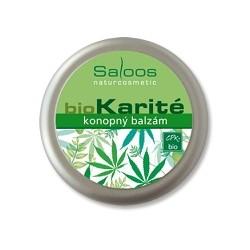 Bio Karité-Konopný balzám 50ml