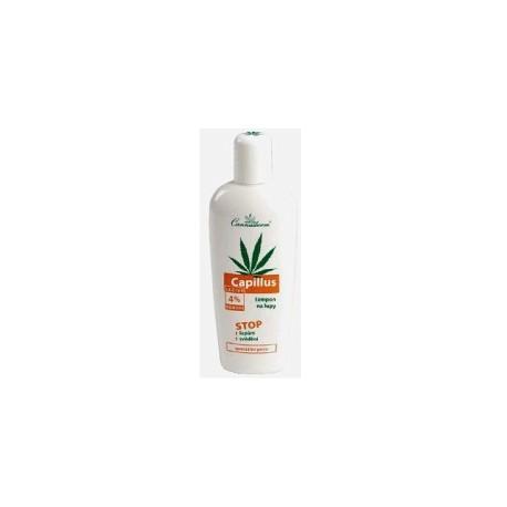 Capillus-šampon na lupy 150ml Cannaderm