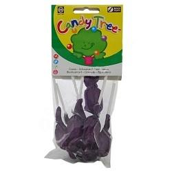 BIO Lízátka-černý rybíz 7x10g CandyTree