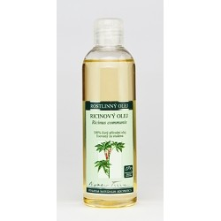 Ricinový olej 200ml NT