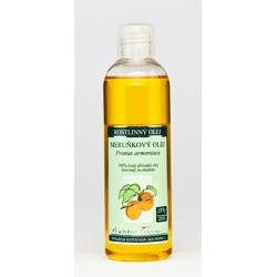 Meruňkový olej LZS 200ml NT