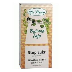 Stop cukr 50g Popov