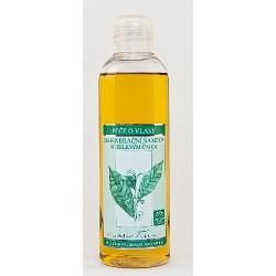 Regenerační šampon 200ml NT