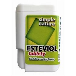 Esteviol 200 tbl. 12g ACEFILL