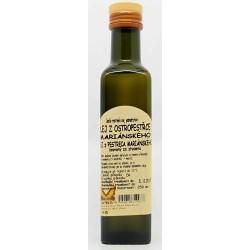 Olej z ostropestřce mariánského LZS 250ml NJ