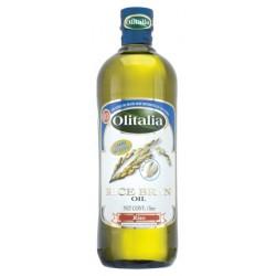 Olej rýžový 1l Olitalia