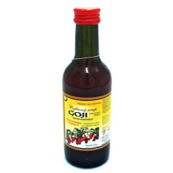 Sirup frukt.Goji 250ml KLAOF