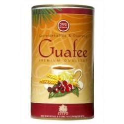 BIO Guafee-obilná káva s guaranou 125g