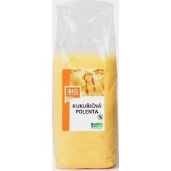 BIO Polenta kukuřičná instantní 450g Bioharmonie