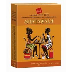 Shatawari ajurvedské kafe 50 g