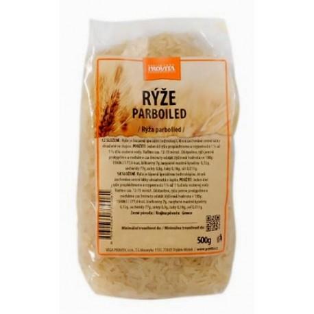Rýže parboiled 500g Provita
