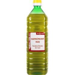 BIO Olej slunečnicový LZS 1l BNB