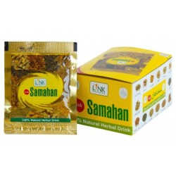 Samahan 25x4g