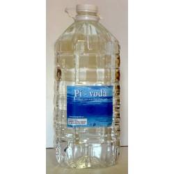 Pí-voda 5l