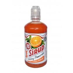 Sirup Lahodný Pomeranč 650g