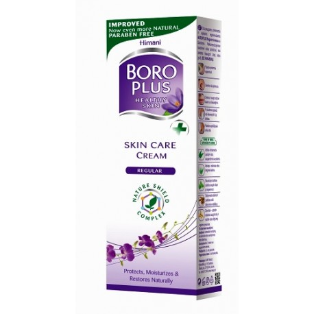 Boro plus Regular krém 25ml