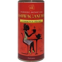 Ajurvédskí instantní čaj ASHWAGANDHA 12x2g