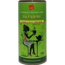 Ajurvédský instantní čaj BRAHMI 12x2g