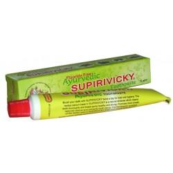 Zubní pasta Supirivicky 75g