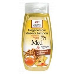 Šampon vlas.MED 260ml
