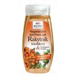 Sprchový gel RAKYTNÍK 260 ml