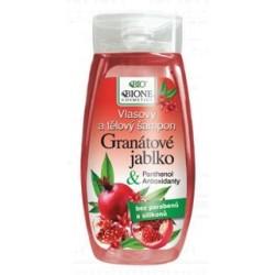 Šampon vlas. a tělový GRAN.JABLKO 255ml
