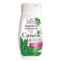 Kondicionér regen.CANNABIS 260ml