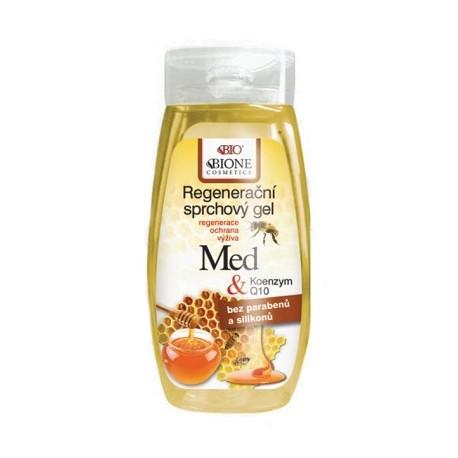 Sprchový gel MED 260ml