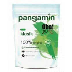 Pangamin Vitalita sáček zelený 200tab