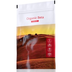 Organic Beta Powder 100g Energy