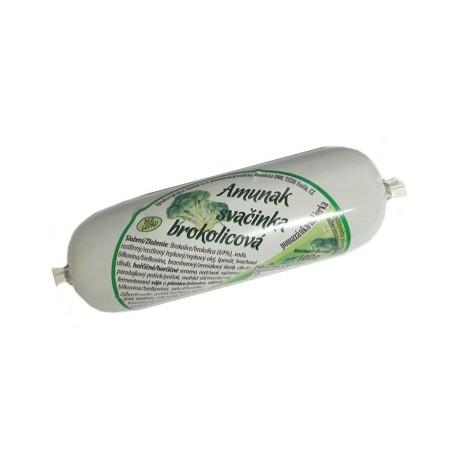 Svačinka brokolicová 100g Amunak