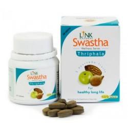 Swastha Triphala 120tbl