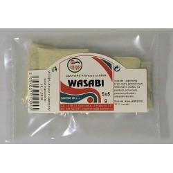 Wasabi křen v prášku 5x5g Sunfood