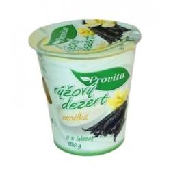 Rýžový dezert vanilka 150g Provita
