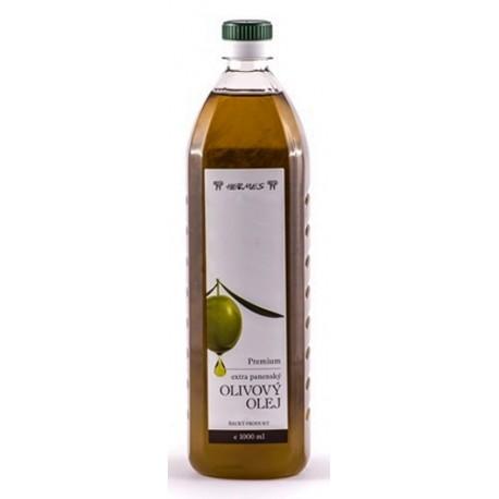 Olej olivový extra virgin 1l Hermes