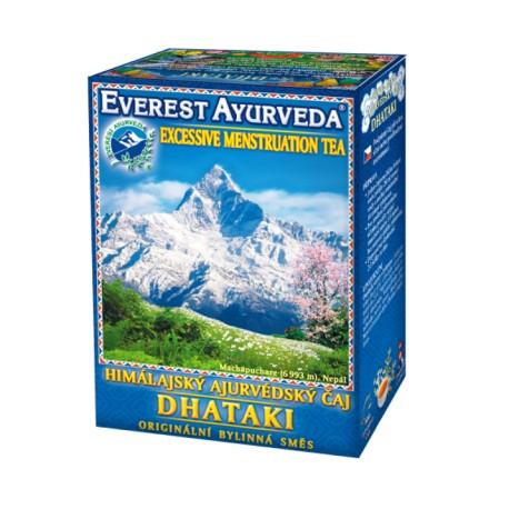 Him.čaj Dhataki 100g