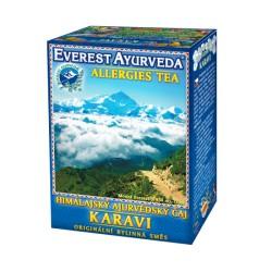 Himalájský čaj KARAVI 100g