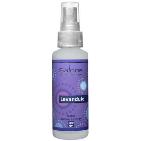 Airspray - Eukalyptus 50ml Saloos