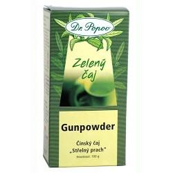 Gunpowder 100g Popov