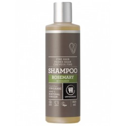 BIO Šampon rozmarýnový 250ml Urtekram