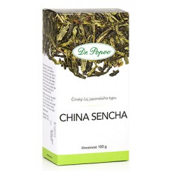 China Sencha 100g Popov