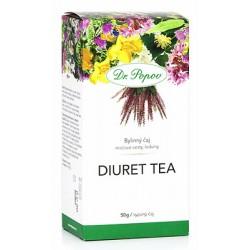 Diuret tea 50g Popov