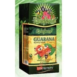 Guarana 800mg 90tbl VH